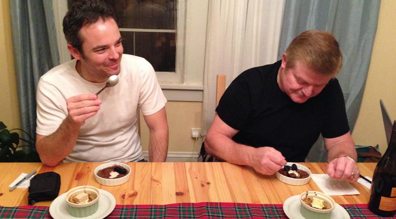 FoodFu, A New Christmas Tradition