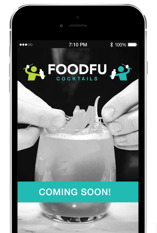 Foodfu Cooking Competition App