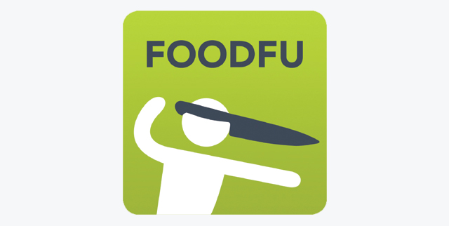 FoodFu Press Kit - FoodFu Cooking Competition App iPhone Icon