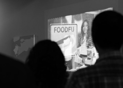 We shared the KTVZ FoodFu launch video
