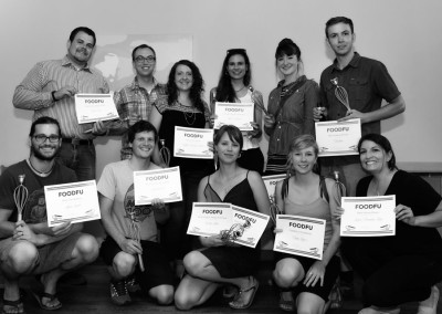 FoodFu Beta Tester Golden Whisk Winners