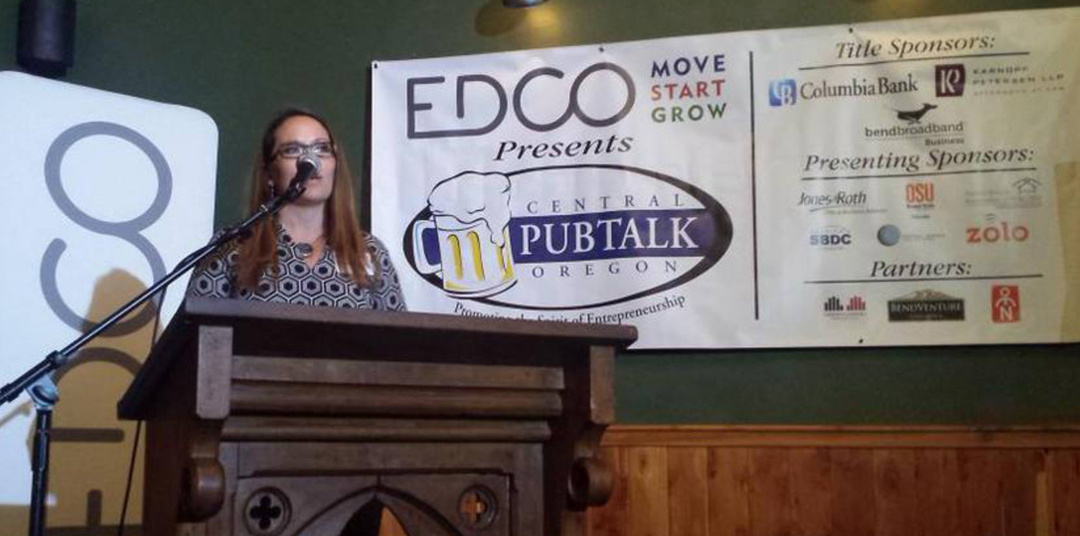 5 Favorite Moments: FoodFu at EDCO PubTalk for BVC 2015